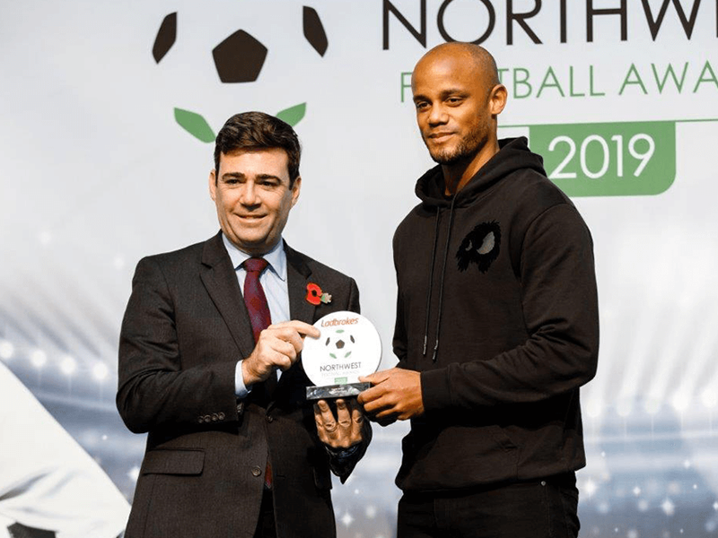 Northwest Football Awards